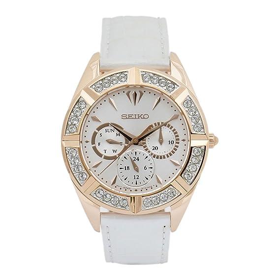 Reloj cuarzo para mujer Seiko SKY682P1