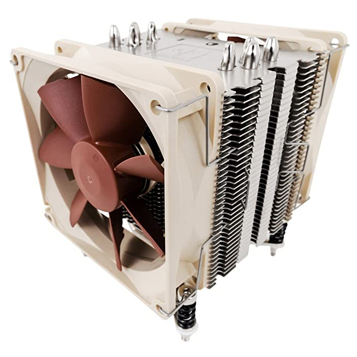 Noctua NH-U9DX i4, Premium CPU Cooler for Intel Xeon LGA20xx