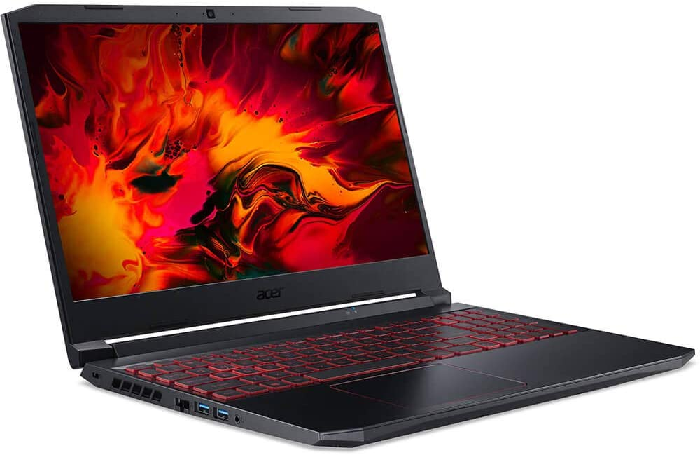 Acer AN5155554Q0 Nitro 5 Gaming Laptop