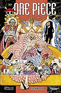 "Afficher ""One Piece n° 77 Smile"""