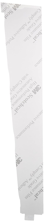 Rear Genuine Honda 67866-SDA-A00 Tape Left