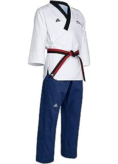 Adidas WTF Poomsae Dan Uniform//For Male//TaeKwonDo Poomsae Uniform//Martial arts