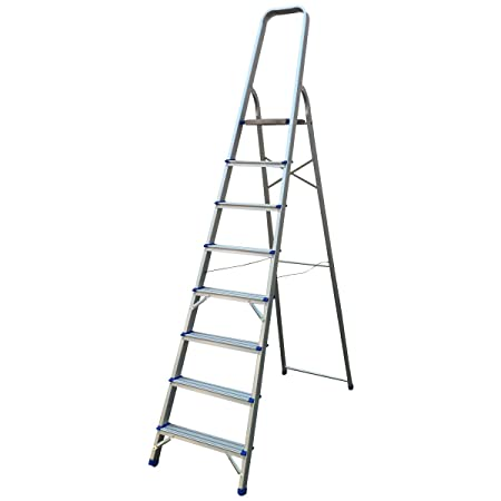 PACK OF 4-50MM X 20MM REPLACEMENT LADDER STEP LADDER FEET