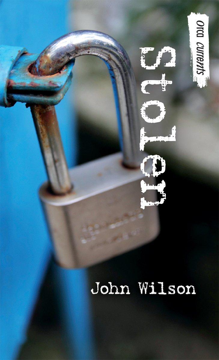 Stolen (Orca Currents) ebook