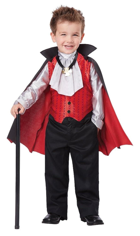 amazoncom california costumes dapper vampire toddler costume toys u0026 games