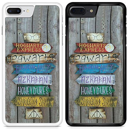Harry Potter 2 Custom Designed Printed Phone Case for Samsung Galaxy S7 HP24/Black