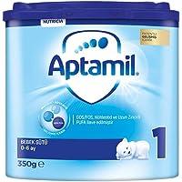 Aptamil 1 Akıllı Kutu Bebek Sütü 350 gr 0-6 Ay