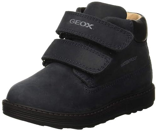 Geox B Hynde Boy WPF A, Botas para Bebés: Amazon.es: Zapatos y complementos