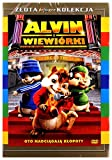 Alvin and the Chipmunks (English audio. English subtitles)