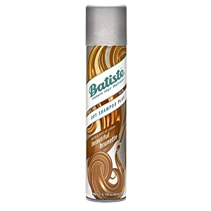 Batiste Dry Shampoo - Medium Brunette, 200ml