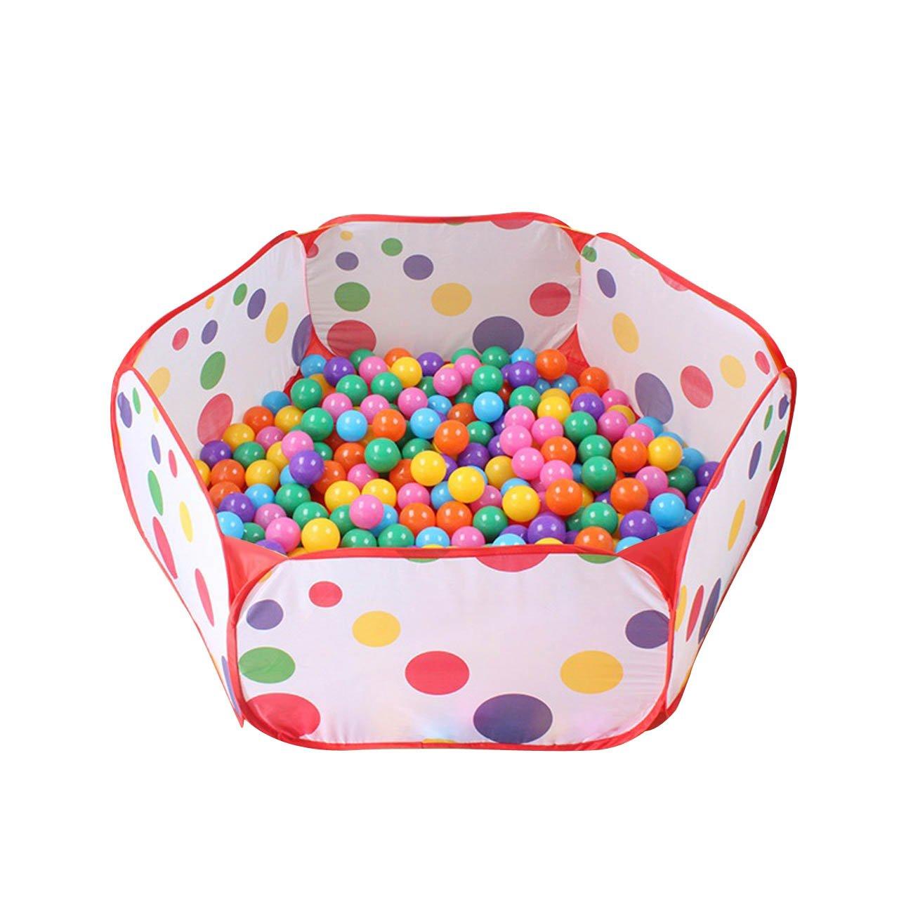 Piscine di palline giochi e giocattoli for Amazon piscinas infantiles