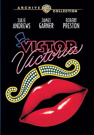 Risultati immagini per Victor Victoria