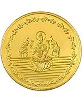Joyalukkas 22k (916) 40 gm BIS Hallmarked Yellow Gold Precious Coin