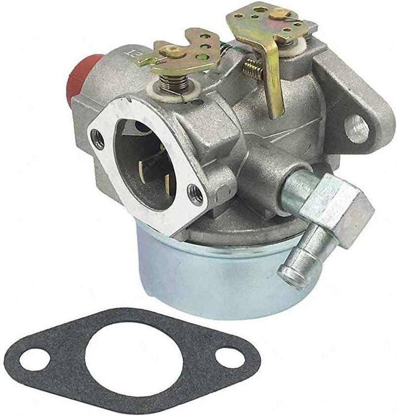 no brand Carburateur pour Tecumseh 640278a Lev115 Lev120 640214 640149 640278 Carb Remplacement