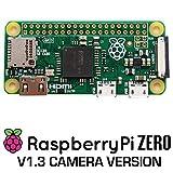 Raspberry Pi Zero 1.3 Camera Version by Raspberry Pi