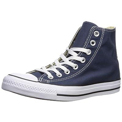 Converse Chuck Taylor All Star High Top (7 M US Women / 5 M US Men, Optical White) | Shoes