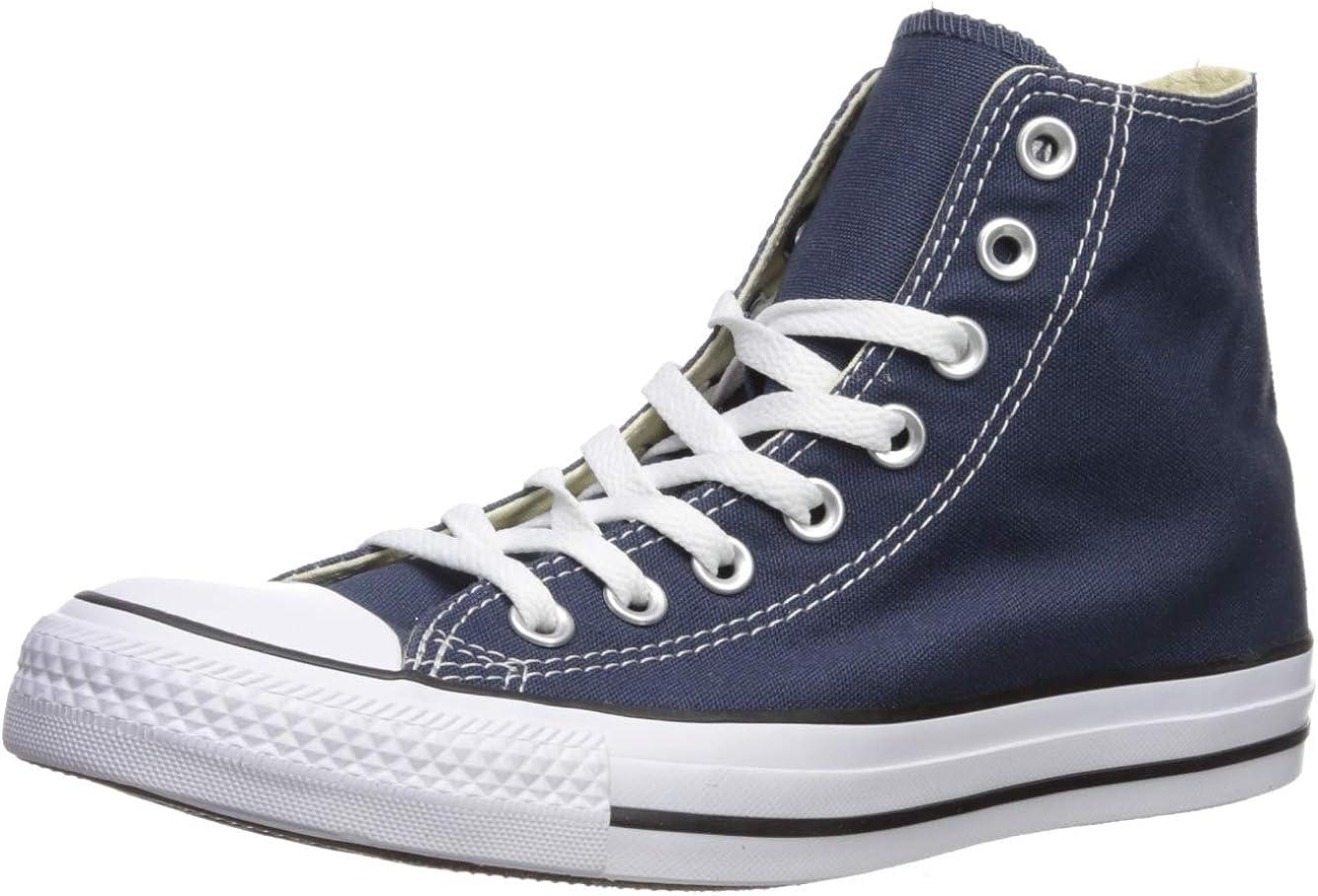 B00008KZEA Converse Chuck Taylor All Star High Top Sneaker 61YwIkpeZNL