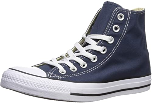 Converse M9622: Chuck Taylor All Star High Top Unisex Navy Classic Sneakers