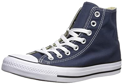 9656fec4f9 Converse Women's Chuck Taylor All Star High Top Sneaker