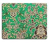Luxlady Mousepad batik Indones