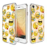 iPhone 7 Scratch Resistant Emoji Case