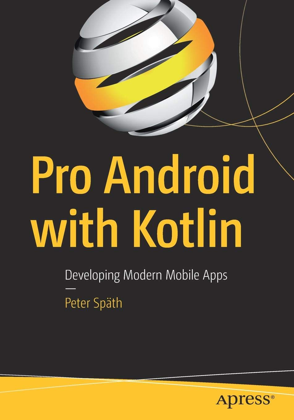 Amazon com: Pro Android with Kotlin: Developing Modern