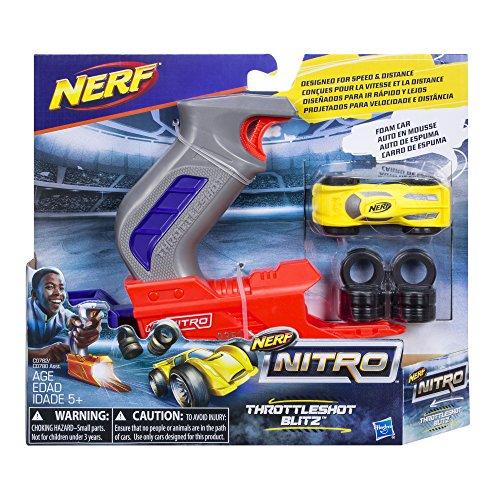 Nerf-Nitro-ThrottleShot-Blitz-Gray