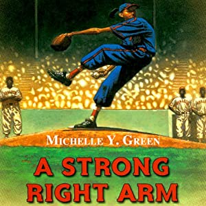 A Strong Right Arm Audiobook