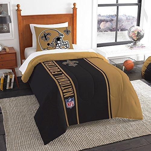 New Orleans Saints Twin Comforter - 5