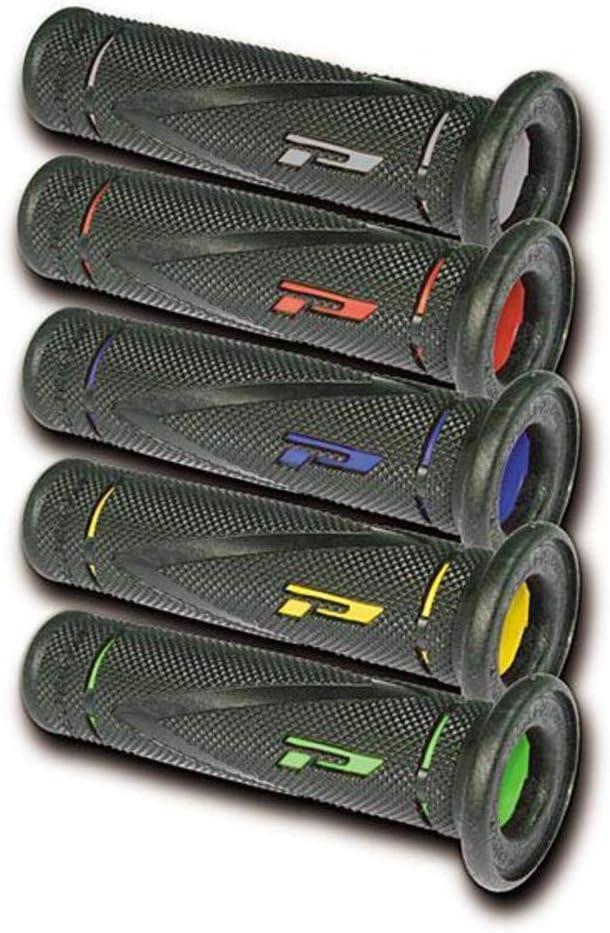 Pro Braking PBF2723-PNK-SIL Front Braided Brake Line Pink Hose /& Stainless Banjos