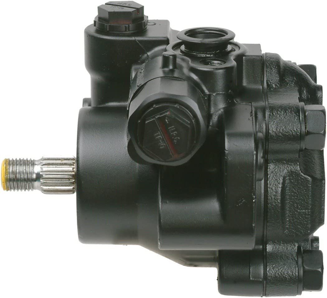 Steering System Cardone 21-5479 Remanufactured Import Power ...