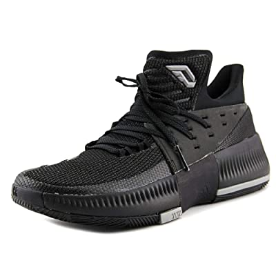 adidas D Lillard 3 (Rip City) | Basketball