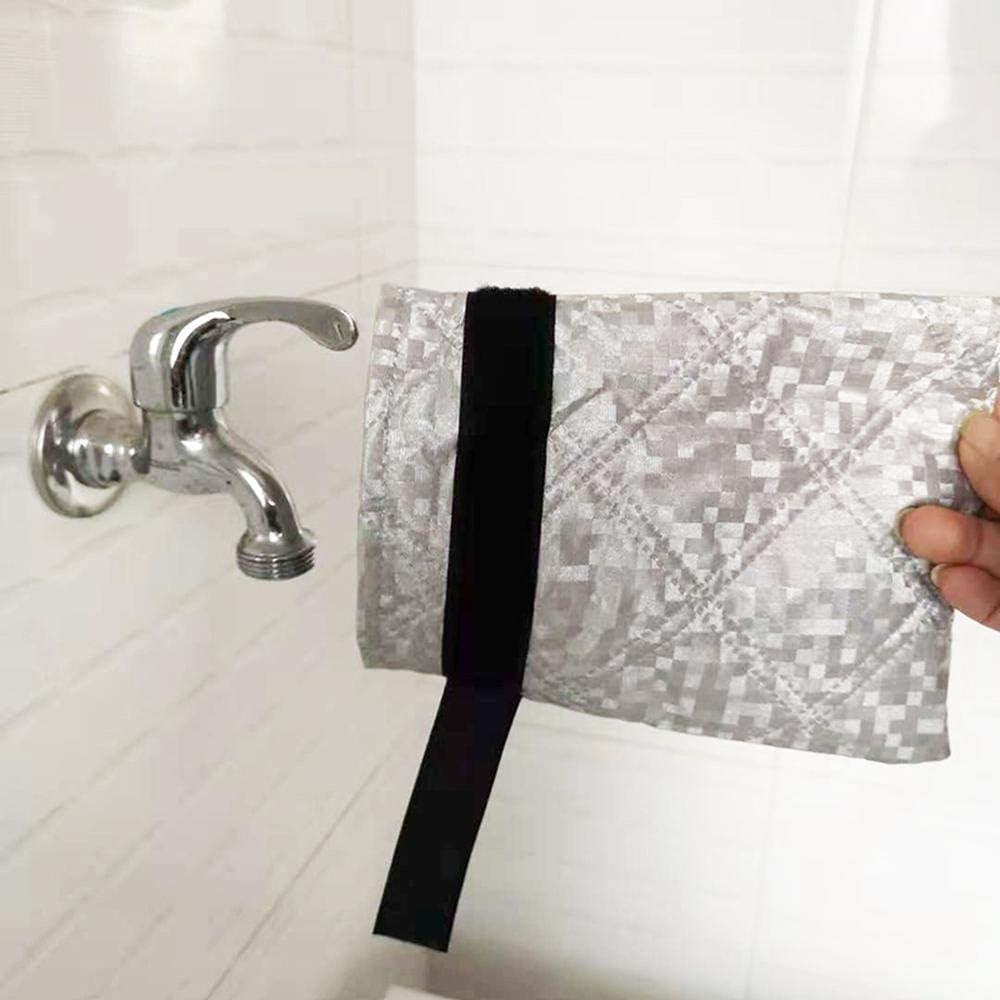 Hamkaw Outdoor Faucet Cover, Winter