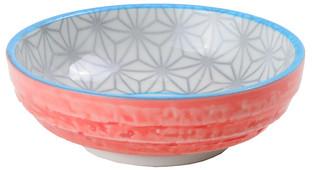 Tokyo Design Studio Starwave Dipping Dish - Grey at Amara