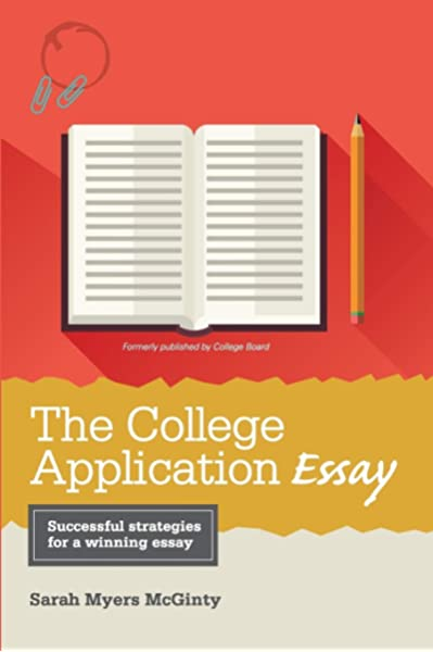 Writing An Essay For College Application 6play