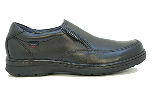 Callaghan 87501 Jeager - Zapato mocasin para hombre: Amazon.es: Zapatos y complementos