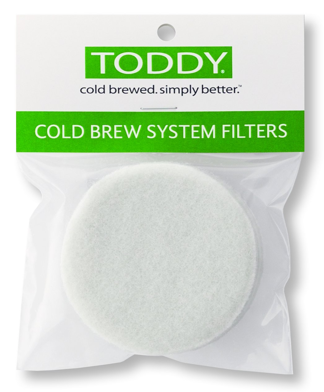 Toddy Filters (2-pack) by Toddy (Image #1)