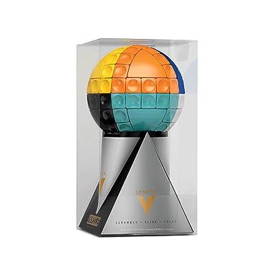 V-Cube- Sphere, Medium (Compudid 334): Juguetes y juegos