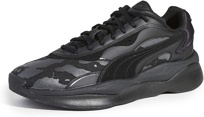 Amazon.com   PUMA Select Men's RS-Pure The Hundreds Sneakers ...