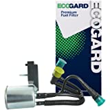 ECOGARD XF65039 Engine Fuel Filter - Premium Replacement Fits Dodge Neon/Plymouth Neon