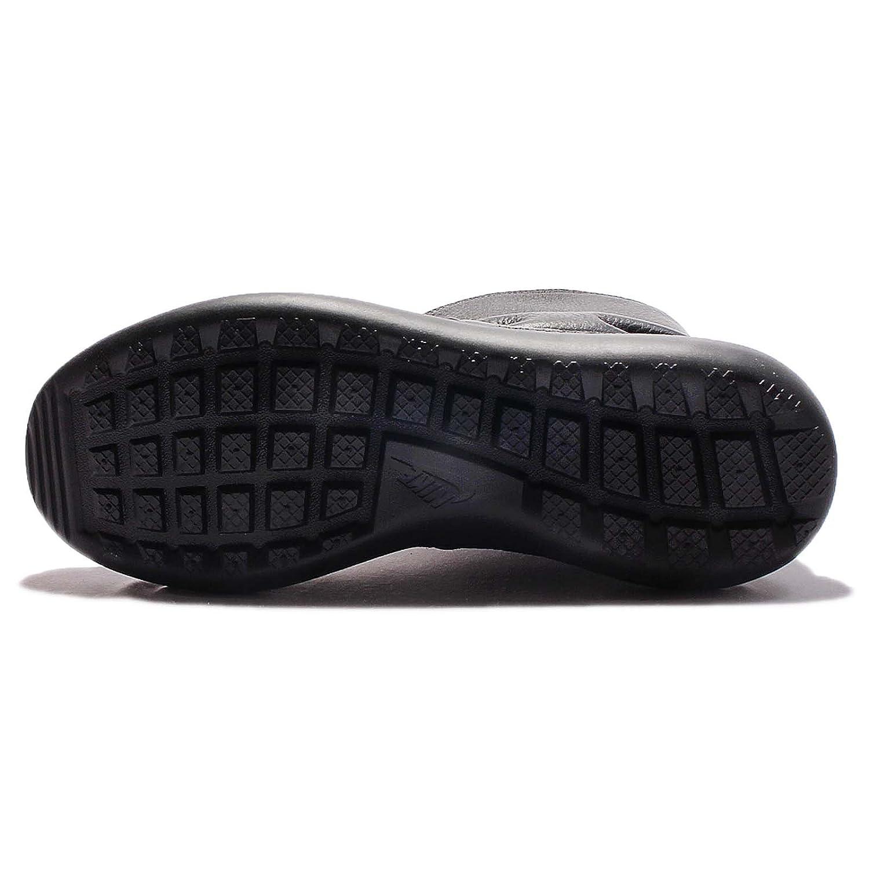 NIKE Womens Roshe Two Hi Boots Flyknit Trainers 861708 Sneakers Boots Hi B01M3Q20PI 8.5 B(M) US|Black Black Dark Grey 001 1fe22f