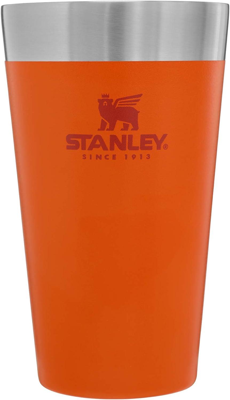 Stanley Adventure 16 onzas Vaso de Cerveza Aislado al vacío