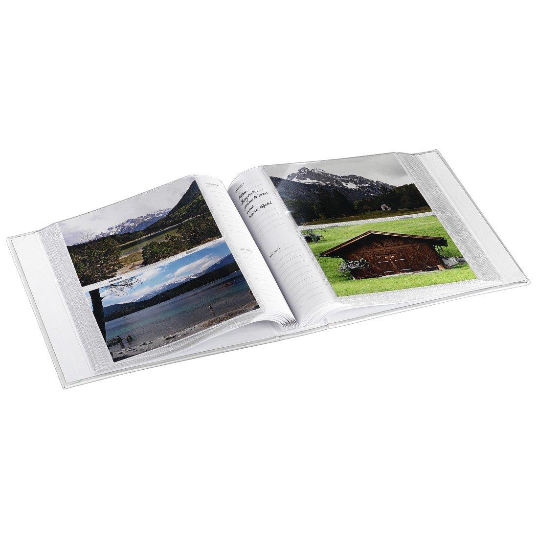 Rosso, Bianco, Grigio Hama Rustico Photo albums