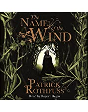 The Name of the Wind: The Kingkiller Chronicle, Book 1