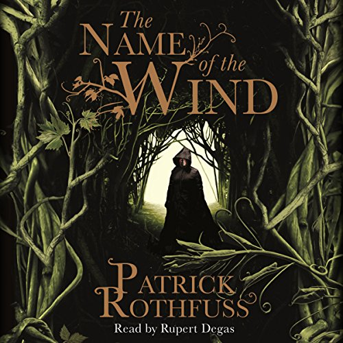 The Name of the Wind Audiobook [Free Download by Trial] thumbnail
