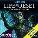 Life Reset: A LitRPG Novel: New Era Online, Book 1 Hörbuch von Shemer Kuznits Gesprochen von: Jeff Hays