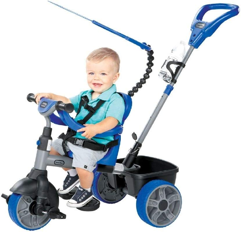 little tikes - Triciclo para niños (LTD)