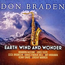 Earth Wind and Wonder