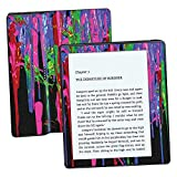 MightySkins Skin for Amazon Kindle Oasis 6'' (8th Gen) - Drips | Protective, Durable, and Unique Vinyl Decal wrap Cover | Easy to Apply, Remove, and Change Styles | Made in The USA