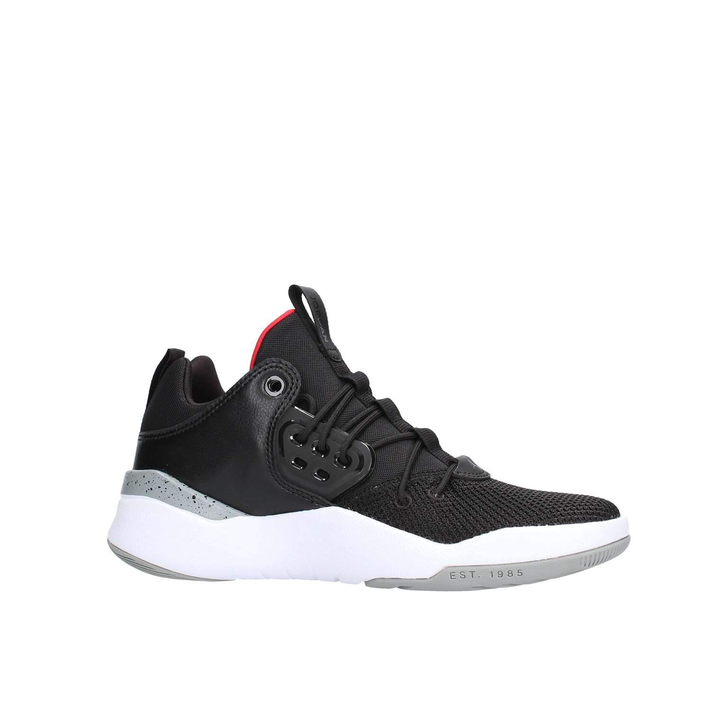 timeless design d78c3 9e659 Nike Jordan DNA BG, Chaussures de Basketball garçon, Noir (Black University  Red-Particle 023), 40 EU  Amazon.fr  Chaussures et Sacs